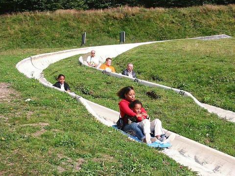 3 bonnes raisons de passer vos vacances en groupe dans les Vosges
