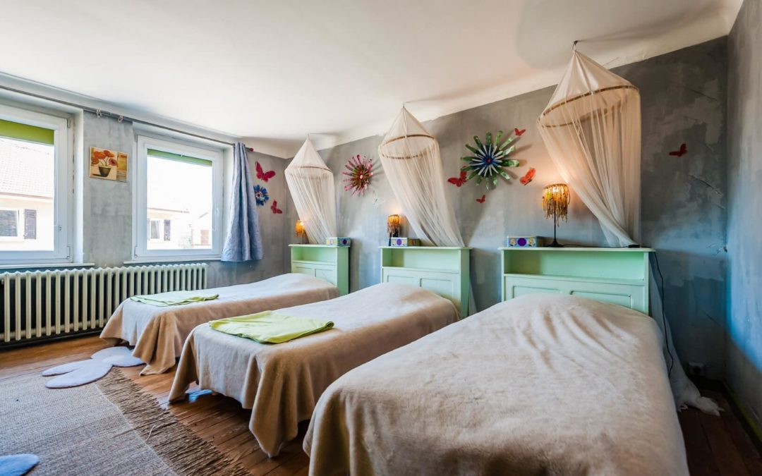 Trouvez votre prochain hébergement Vosges !